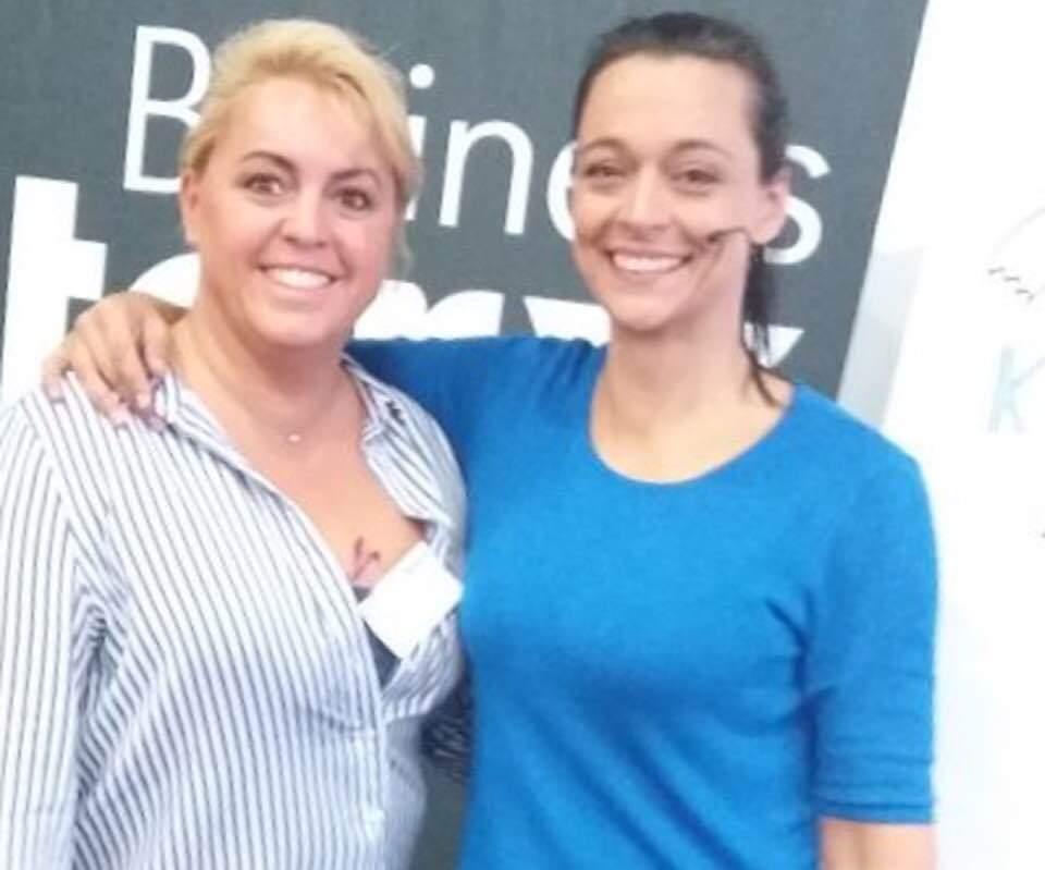 Yvonne von de Bark - Trainerin